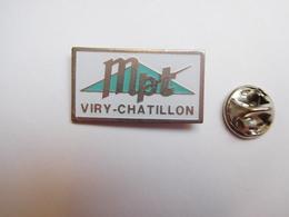 Beau Pin's , MPT De Viry Chatillon , MJC - Cities