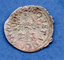 Lorraine  - Monnaie à Identifier - 476-1789 Period: Feudal