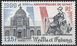 Wallis, N° 531A** Y Et T - Wallis And Futuna
