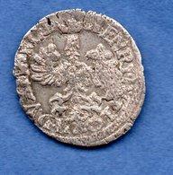 Lorraine  - Monnaie à Identifier - 476-1789 Monnaies Seigneuriales