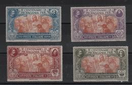 1923 Propaganda Fide MNH - 1900-44 Victor Emmanuel III