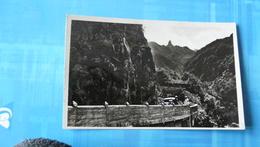 17 - Route De Cilaos - 17e Kilomètre - Passage En Encorbellement ( Au Fond, Doigt Du Piter-Boot) - Autres