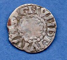Monnaie Féodale à Identifier - 476-1789 Monnaies Seigneuriales