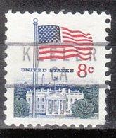 USA Precancel Vorausentwertung Preo, Locals California, Keller 837 - Vereinigte Staaten