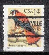 USA Precancel Vorausentwertung Preo, Locals California, Kelseyville 904 - Vereinigte Staaten