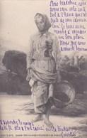Carte SALON 1901 Par V. Laine : Pêcheuses De Moules D'Equihen - Autres Communes
