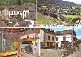 Albepierre Multivues Hotel Le Cantou - Sonstige Gemeinden