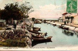 34. Palavas Les Flots. La Canalette - Palavas Les Flots