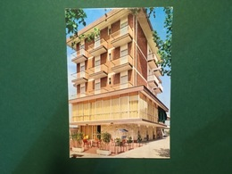 Cartolina Hotel Bacco - Rivazzurra Di Rimini - 1972 - Rimini