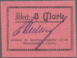 Deutschland - Notgeld - Ehemalige Ostgebiete: Oberschlesien, Notgeld Von 1914, Lot Von 32 Verschiede - Allemagne