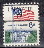 USA Precancel Vorausentwertung Preo, Locals California, Lafayette 841 - Vereinigte Staaten