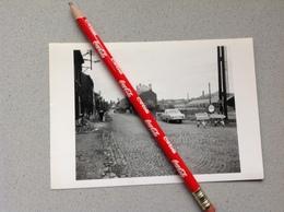 Bouffioulx Photo Originale - Cartes Postales