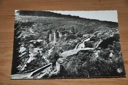 7364-  LA ROCHE EN ARDENNE, LE VIEUX CHATEAU - La-Roche-en-Ardenne
