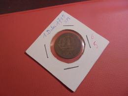 SUEDE 1 DALER 1715 SM (A.3) - Suède
