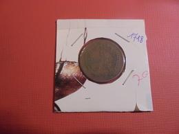 SUEDE 1 DALER 1718 SM (A.3) - Suède