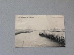 Ostende Avant Port - Cartes Postales