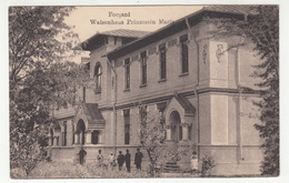 Focșani, Waisenhaus Prinzessin Maria Old Postcard 1917 Not Travelled B190120 - Romania