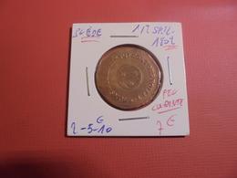 SUEDE 1/2 SKILLING 1802 (A.3) - Suède