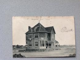 Westende  Cottage - Cartes Postales