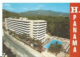 Espagne  Mallorca  Hotel Panama  Voiture - Mallorca