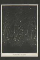 Postcard - The Night Sky - The November Meteors - Unused New - Postcards