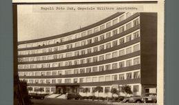Napoli Ospedale Militare Americano - War, Military