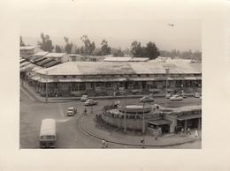 Ethiopia Addis Abeba - Street Scene - Etiopía