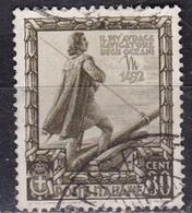 Regno D'Italia, 1938 - 30c Proclamazione Dell'Impero - Nr.442 Usato° - Usati