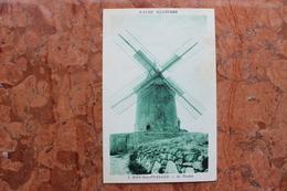MAS SAINTES PUELLES (11) - LE MOULIN - Autres Communes