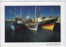 56 - ILE DE GROIX  - MORBIHAN - Groix