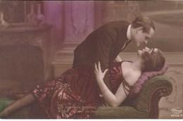 CPA Couple Amoureux, Edit WECO (pk54258) - Women