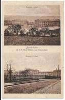 Caserne Du IR 22 à Zweibrücken - Casernes