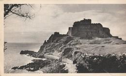 JERSEY (ROYAUME UNI) Mount Orgueil Castle 1951 - Jersey