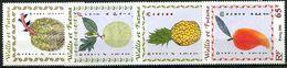 Wallis, N° 555 à N° 558** Y Et T - Wallis And Futuna