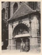 Romania  - Brasov - Biserica Neagra - Photo 90x115mm - Lieux