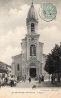 34 Herault : L'Eglise - Palavas Les Flots