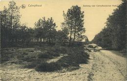 Kalmthout - Calmpthout : - Kalmthout