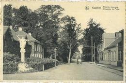 Kapellen :  Putsche Steenweg - Kapellen