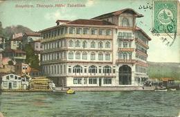 BOSPHORE - THERAPLA, HOTEL TOKATLIAN (ref 4296) - Turquie