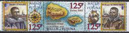 Wallis, N° 575 à N° 577** Y Et T - Wallis And Futuna