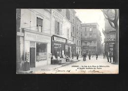 C.P.A. DE LA POSTE A AVIGNON 84 - Avignon