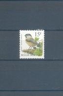 2695 VOGELS BUZIN - MATKOP  POSTFRIS** 1997 - Belgien