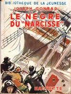 "Le Negre Du ""narcisse"" Joseph Conrad  +++BE+++ PORT GRATUIT - Books, Magazines, Comics"