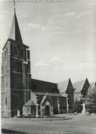 Meeuwen-Gruitrode  :   St. Martenskerk  (  Geschreven Met Zegel   Formaat  15 X 10.5 Cm ) - Meeuwen-Gruitrode