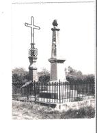 D  31  LODES  Monument Aux Morts - Muret