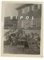 Lever De Soleil à La Terrasse De L Hôtel Du Gd Ballon ( Ballon De Guebwiller ) - F 68 -  Le 25/8/1923 à 5hs 30 Animée ++ - Lieux
