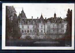 24- Larochebeaucourt Le Chateau - France