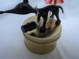 """OH MY DOG! MINI """" MASCOTTE MAGNET DOGGY """" N° 2  LIRE ET VOIR!! - Miniatures Modernes (à Partir De 1961)"""