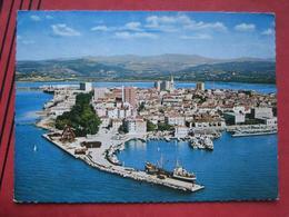 Koper / Capodistria - Flugaufnahme - Slowenien