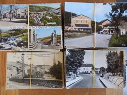 Lot De 1008 Cartes Postales (France Et Etrangères) - Cartes Postales